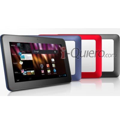 Grameco.com - Alcatel OneTouch - Codigo:FPP09 - Detalles: 7 pulgadas, 8Gb memoria interna, Radio Fm. Tablet. - - Para mayores informes llamenos al Telf: 225-5120 o 476-0753.