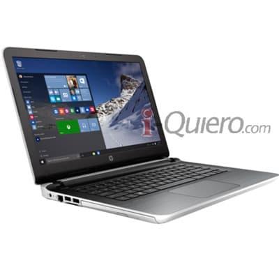 Grameco.com - NoteBook Pavilion-HP - Codigo:FPP19 - Detalles: 14 pulgadas monitor Memoria 4GB Disco Duro 500GB Tarjeta Graficca Intel Grabador de DVD  - - Para mayores informes llamenos al Telf: 225-5120 o 476-0753.