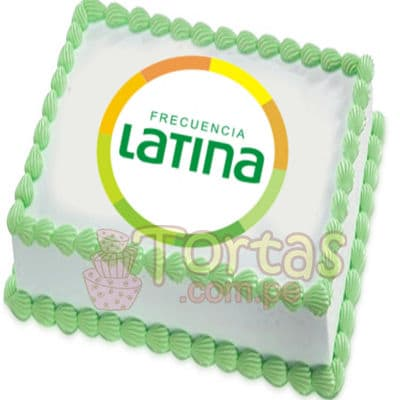 Tortas con Fotos Comestibles | Torta Foto Impresion 25x25cm - Cod:FTA03