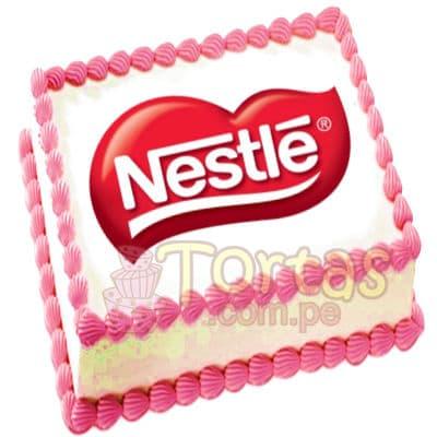 Foto Torta Impresion Comestible 35cm x 35cm - Cod:FTA05