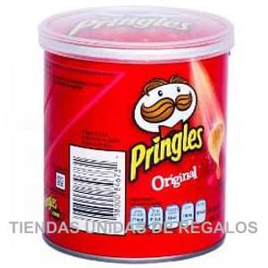 Pringles Original Mediano - Cod:GBH18