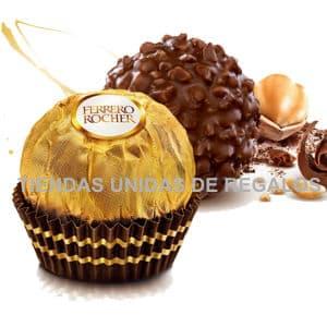 Ferrero Rocher Unidad - Cod:GBH20