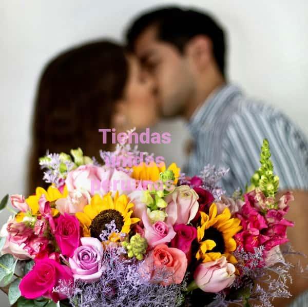 Arreglo de Rosas Gigante de 100 rosas - Cod:GCM02