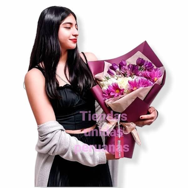 Arreglo de Rosas Gigante de 300 rosas  | Arreglos de Rosas - Cod:GCM05
