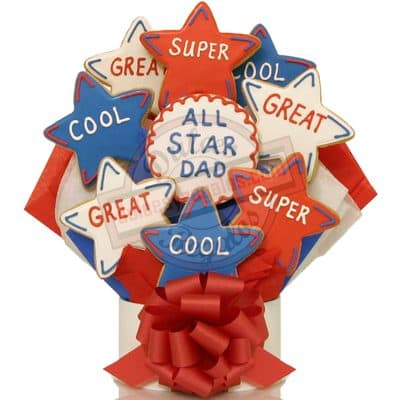 Galletas Decoradas de Super Estrellas - Whatsapp: 980-660044
