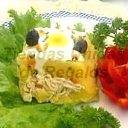 Gourmet para dos personas - Whatsapp: 980-660044