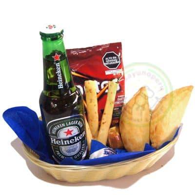 Piqueo de Amistad | Venta De Cerveza Delivery | Chuperman - Cod:IDA17