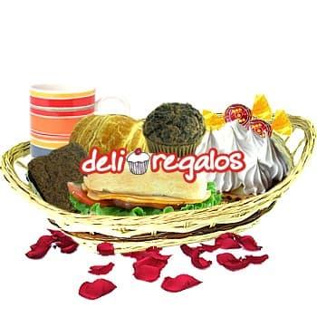 Especial de Tarde | Desayunos Y Lonches Delivery - Cod:LOL06