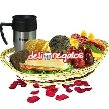 Sensaciones | Desayunos Y Lonches Delivery - Cod:LOL07