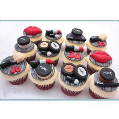 Desayunosperu.com - MAC07 - Codigo:MAC07 - Detalles: Deliciosos  12 muffins de vainilla  - - Para mayores informes llamenos al Telf: 225-5120 o 476-0753.