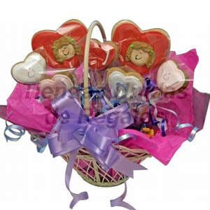 Delivery de Flores de chocolates | Delivery de Chocolates Para Regalar - Cod:MCF08
