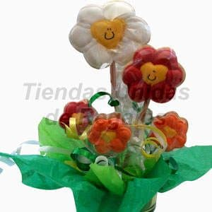 Flores de Chocolate a Domicilio Lima | Delivery de Chocolates Para Regalar - Cod:MCF09