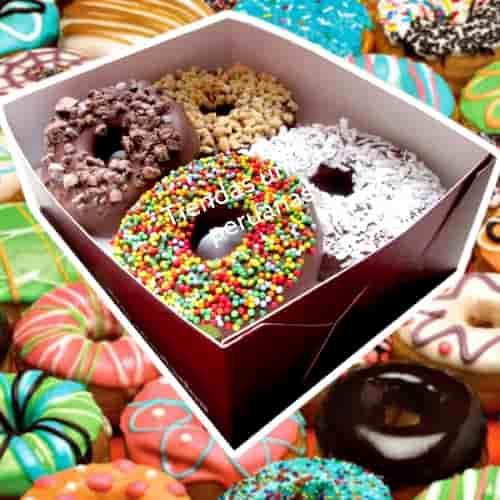 Regalos Delivery Lima | Regalos Peru | Cupcakes Cumpleaños | Muffins Personalizados - Cod:MCM02