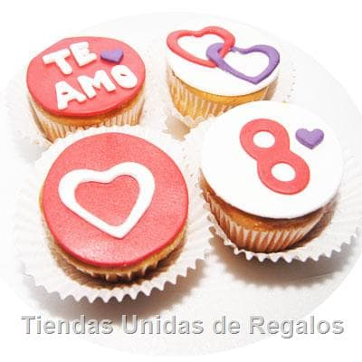 Cupcakes Personalizados lima - Whatsapp: 980-660044