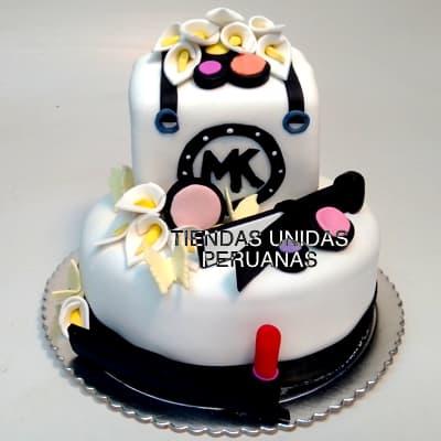 Torta de Cartera MMK - Cod:MMK01