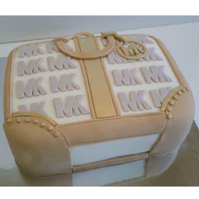 Torta de Cartera MMK - Cod:MMK03