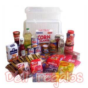 Canasta Especial | regalos delivery | Regalos a Domicilio Lima Peru  - Cod:CNT17