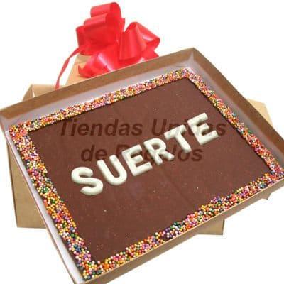 ChocoMensaje para Conquistar | Regalos con Chocolates | Chocolates Personalizados - Cod:MVT09