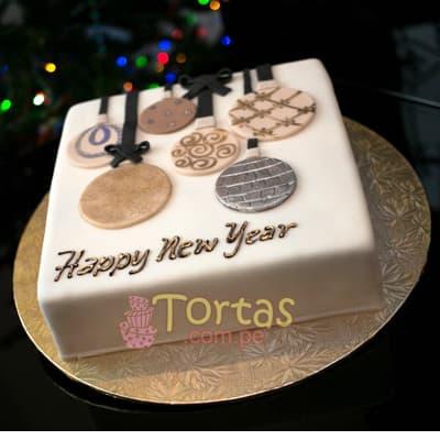 Desayunosperu.com - Torta Nueva 04 - Codigo:NYR04 - Detalles: Delicioso keke De Vainilla ba�ado con manjar blanco y forrado con masa elastica.  Incluye decoracion segun imagen Tama�o: 25x25cm.  - - Para mayores informes llamenos al Telf: 225-5120 o 476-0753.