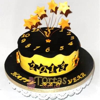 I-quiero.com - Torta Nueva 07 - Codigo:NYR07 - Detalles: Delicioso keke De Vainilla ba�ado con manjar blanco y forrado con masa elastica.  Incluye decoracion segun imagen Tama�o: 20cm de diametro - - Para mayores informes llamenos al Telf: 225-5120 o 476-0753.