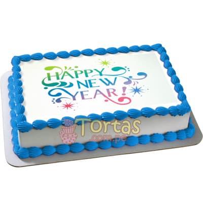 Desayunosperu.com - Torta Nueva 11 - Codigo:NYR11 - Detalles: Delicioso keke De Vainilla ba�ado con manjar blanco y forrado con masa elastica.  Incluye decoracion segun imagen Tama�o:20x30cm - - Para mayores informes llamenos al Telf: 225-5120 o 476-0753.