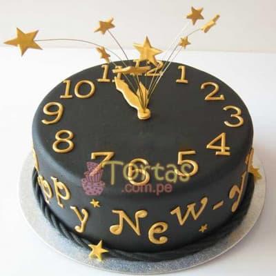 Desayunosperu.com - Torta Nueva 15 - Codigo:NYR15 - Detalles: Delicioso keke De Vainilla ba�ado con manjar blanco y forrado con masa elastica.  Incluye decoracion segun imagen Tama�o: 20cm de diametro - - Para mayores informes llamenos al Telf: 225-5120 o 476-0753.