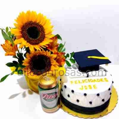 Regalos para Graduaciones - Cod:OFX13