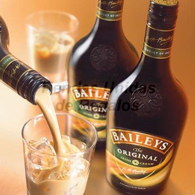 Deliregalos.com - Licor Baileys - Codigo:OTR03 - Detalles: Licor de Leche Baileys - - Para mayores informes llamenos al Telf: 225-5120 o 476-0753.