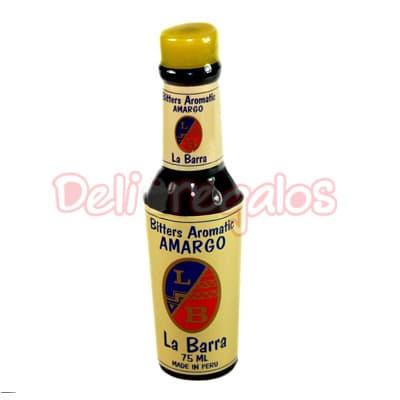 Amargo de Angostura - Cod:OTR08