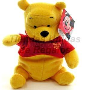 Peluche Gigante de  Winnie Pooh - Cod:PGG03