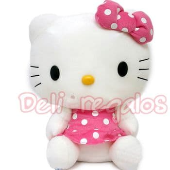 Peluche Gigante de Hello Kitty | Hello Kitty Peluche Hello Kitty - Cod:PGG04