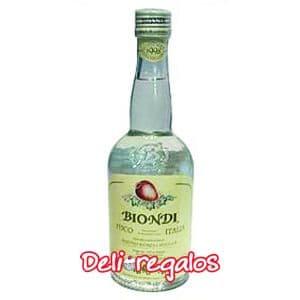 Pisco Biondi - Cod:PIS04