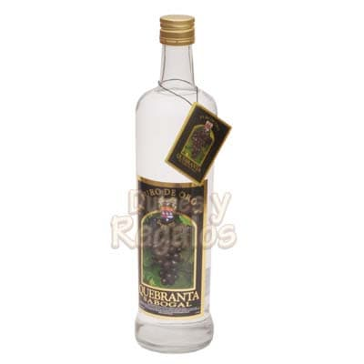 Pisco Quebranta Sabogal -OFERTA