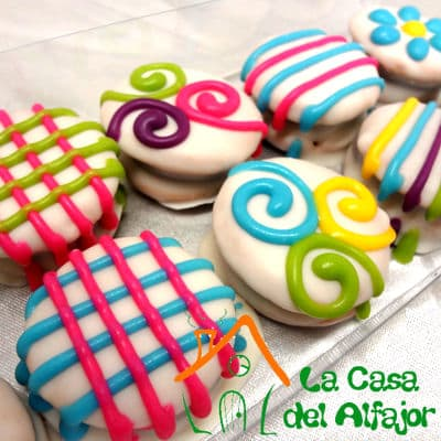 Alfajores Delivery - Cod:PLH03
