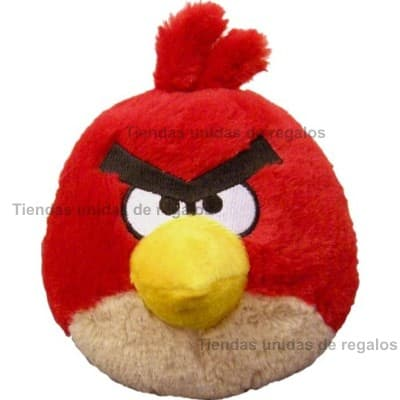 Peluche Angry Birds Grande | Peluches Delivery - Cod:PLH17
