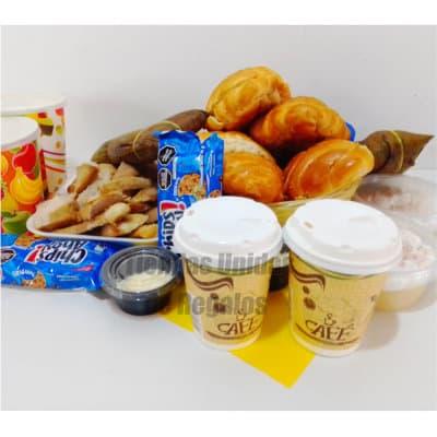 Desayunos Peruanos | Especial Criollo Familiar - Cod:PPP15