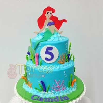 Torta para Princesas | Imágenes de Torta de Princesas - Whatsapp: 980-660044