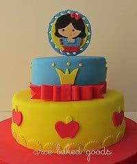 Princesa Cake | Imágenes de Torta de Princesas - Whatsapp: 980-660044