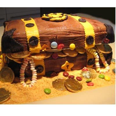 Diloconrosas.com - PIRATA 11 - Codigo:PRT11 - Detalles: Deliciosa torta de keke De Vainilla  ba�ada con manjar blanco y forrada con masa elastica con medidas de 20 x 30 cm de diametro en doble altura - - Para mayores informes llamenos al Telf: 225-5120 o 476-0753.