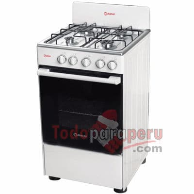 Cocina Miray 01 - Cod:QAG01