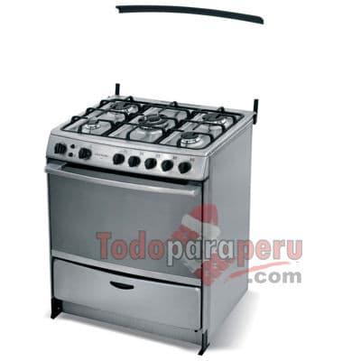 Cocina a Gas FRIGIDAIRE - Cod:QAG05