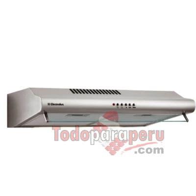 Campana Extractora Electrolux | Campanas extractoras de cocina - Cod:QAH02