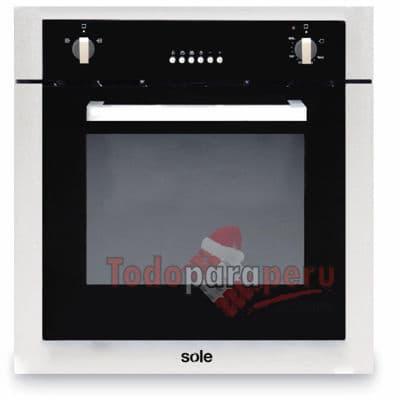 Horno Sole - Cod:QAI06