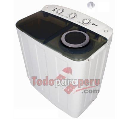 Semi-Automática MIRAY, 8 kilos |  Venta de Lavadoras y Secadoras en Lima - Perú - Cod:QAJ01