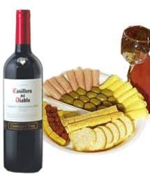 Delivery de Vino por Cumpleaños | Regalos a Domicilio - Cod:REG01