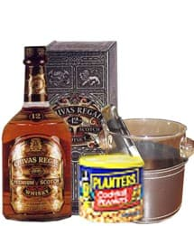 Whisky Chivas Delivery | Licores con piqueo gourmet - Whatsapp: 980-660044