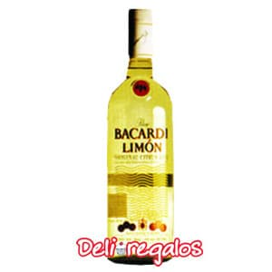 Ron Bacardi Limon - Cod:RON02