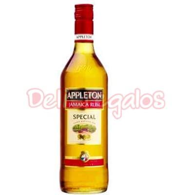 Ron AppletonEspecial Litro | Licoreria247 | Licoreria Delivery en Lima | Licores En Oferta - Cod:RON07