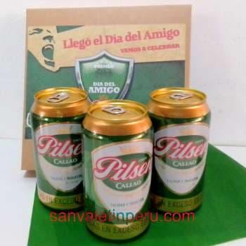 Ramo de Patas | Cerveza Delivery - Cod:SCM02