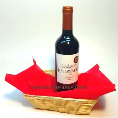 Cava Chilena Carmenere | Vinos Delivery  - Cod:SDM43